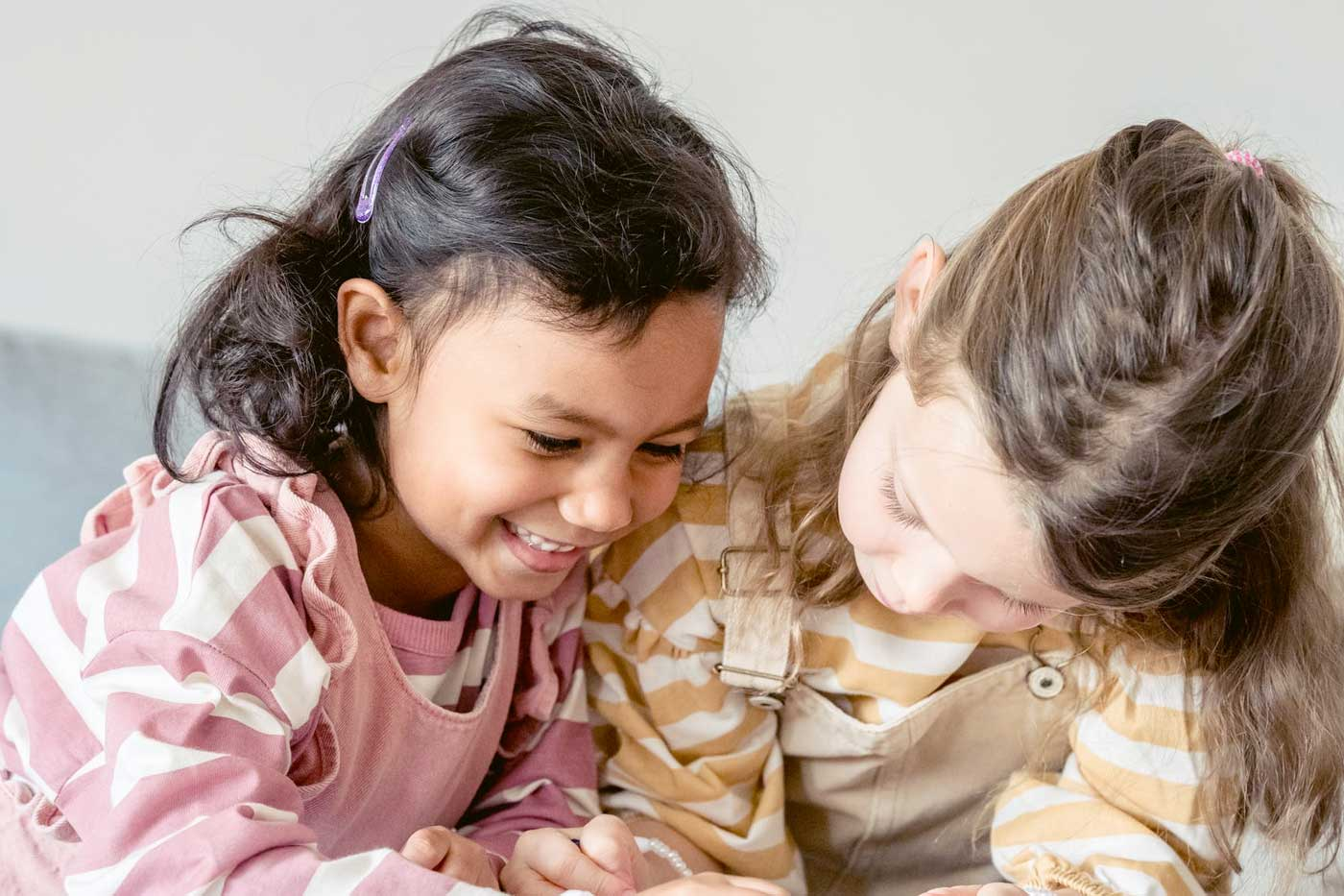 compassionate kids